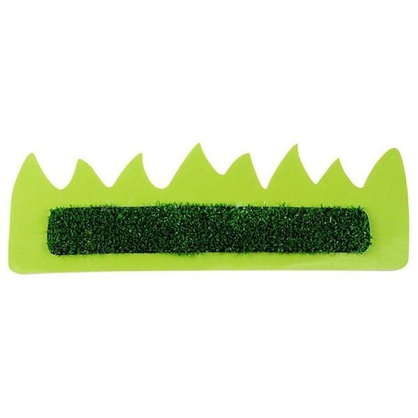 Sensorische Applikation - Großes Gras 1