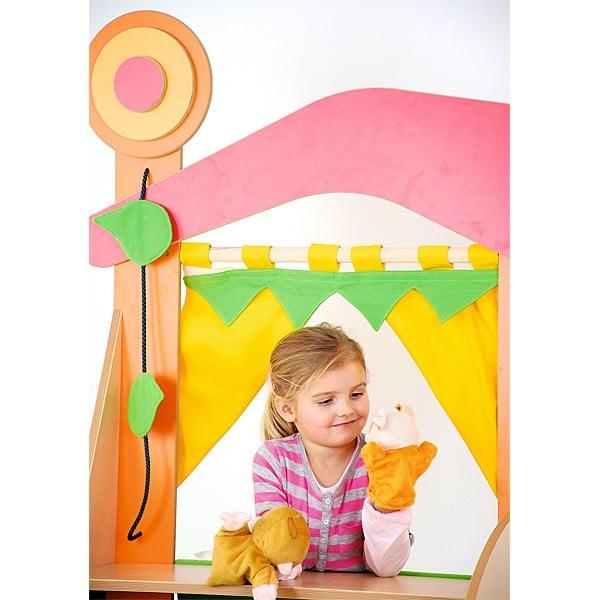 Kindergarten-Kaufladen / Theater 4