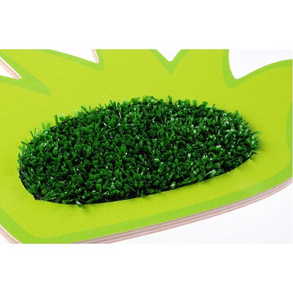 Sensorische Applikation - Kleines Gras 2