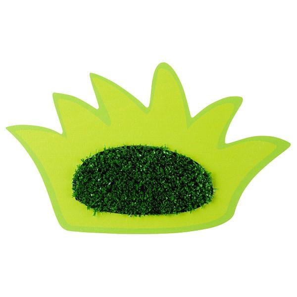 Sensorische Applikation - Kleines Gras 1