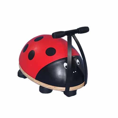 Skipper Ride´n´Roll Marienkäfer - Ladybug 1