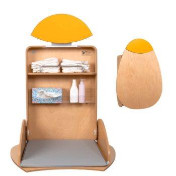 Kigata – Krippenwagen, Möbel & Fahrzeuge für KiTas & Tagesmütter 32