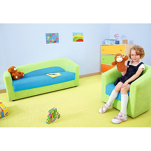 Kindergarten-Seesofa - groß 2