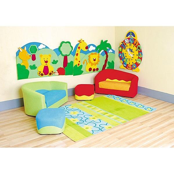 Kindergarten-Seesitz 2