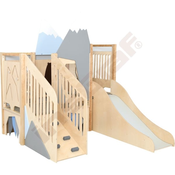Kindergarten-Spielecke Alpenblick 2