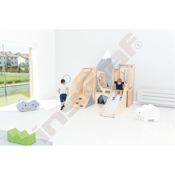 Kindergarten-Spielecke Alpenblick 9
