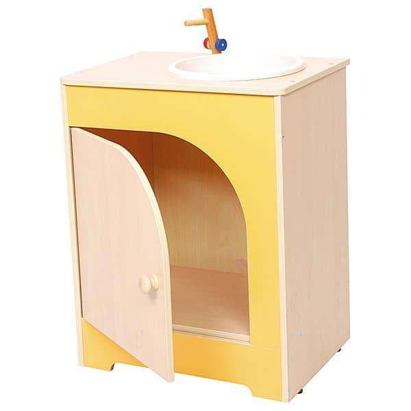 Kindergarten-Spielecke - Waschbecken 1