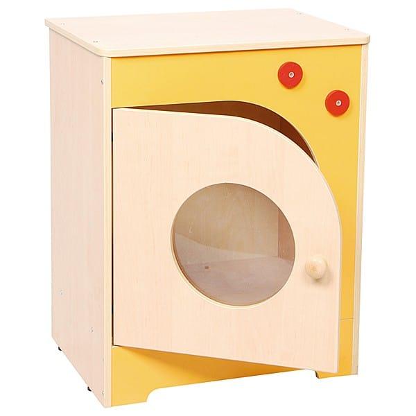 Kindergarten-Spielecke - Waschmaschine 1