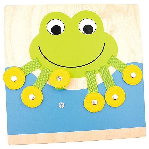 Tafel - Frosch 1