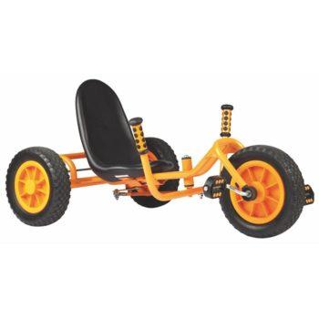 TopTrike Fahrzeuge - Sicherheit und Qualität 24