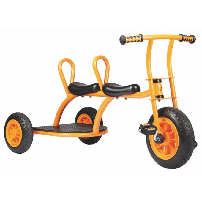 TopTrike Dreirad Taxi 2
