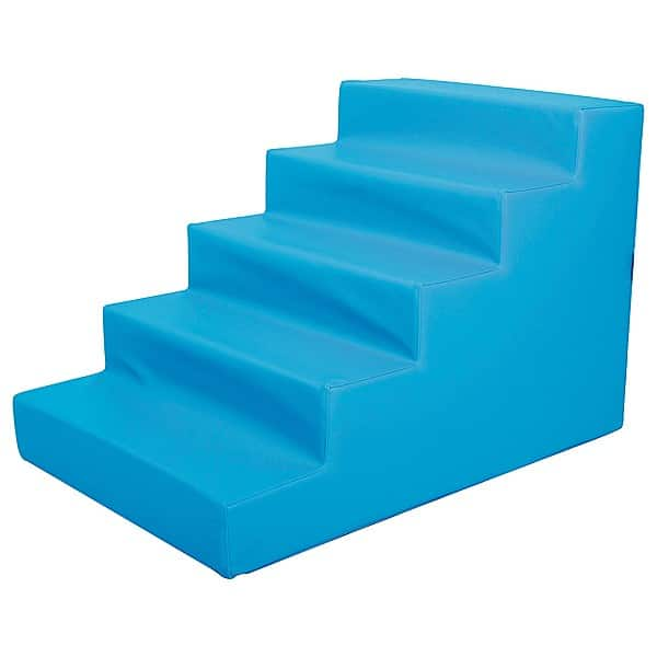 Schaumstoff-Treppe 1