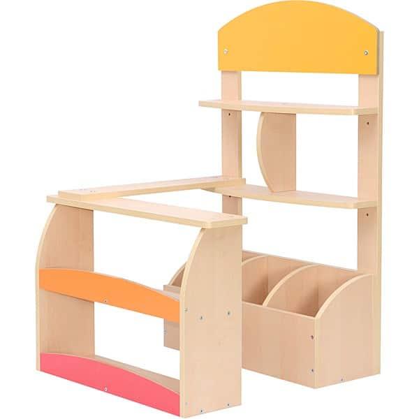 Kindergarten-Verkaufskiosk 2