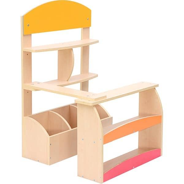 Kindergarten-Verkaufskiosk 1
