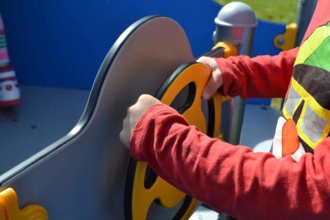 Spielschiff Mini Coaster - LEDON Originals - 301020 5