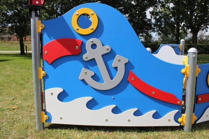 Spielschiff Mini Coaster - LEDON Originals - 301020 7