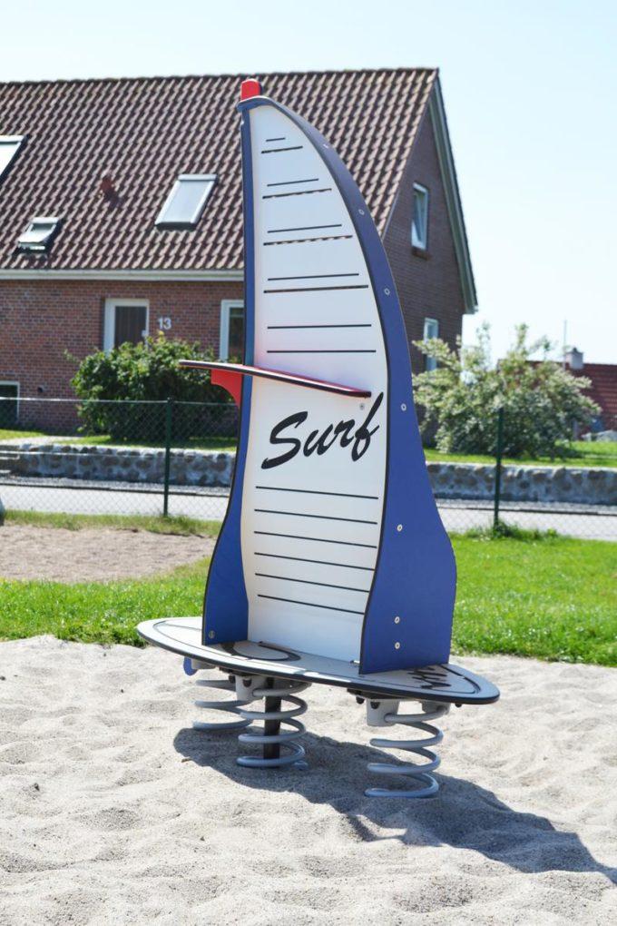 Stehwippe Windsurfer Marina - LEDON Originals 5