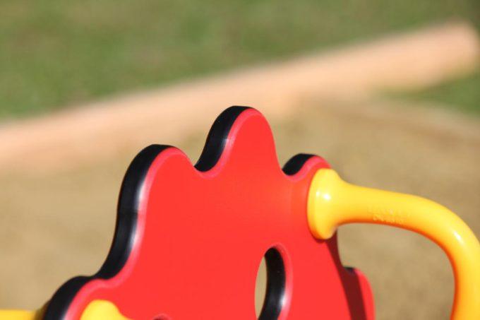 Federwippe Sonne für 2 Kinder - LEDON Originals 4