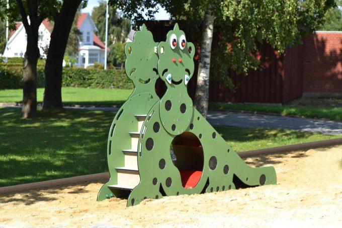 Rutsche Dino - LEDON Explore - 600015 14
