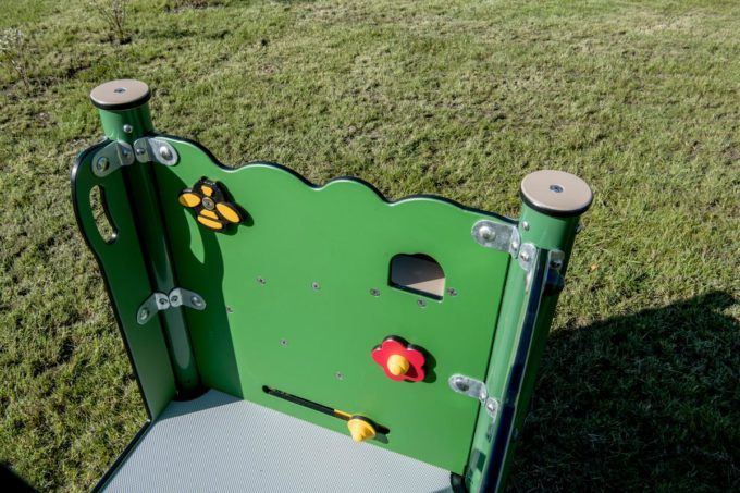 Kleiner Spielplatz Noa - LEDON MiniPlay - MP110 3