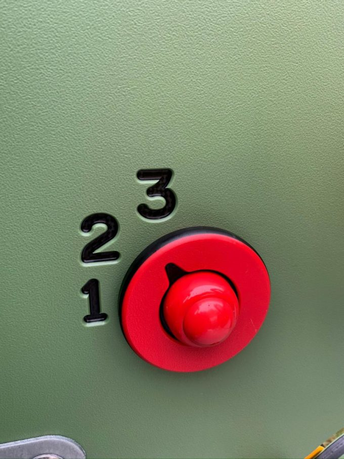 Doppelturm-Spielplatz Jonas - LEDON MiniPlay - MP210 17