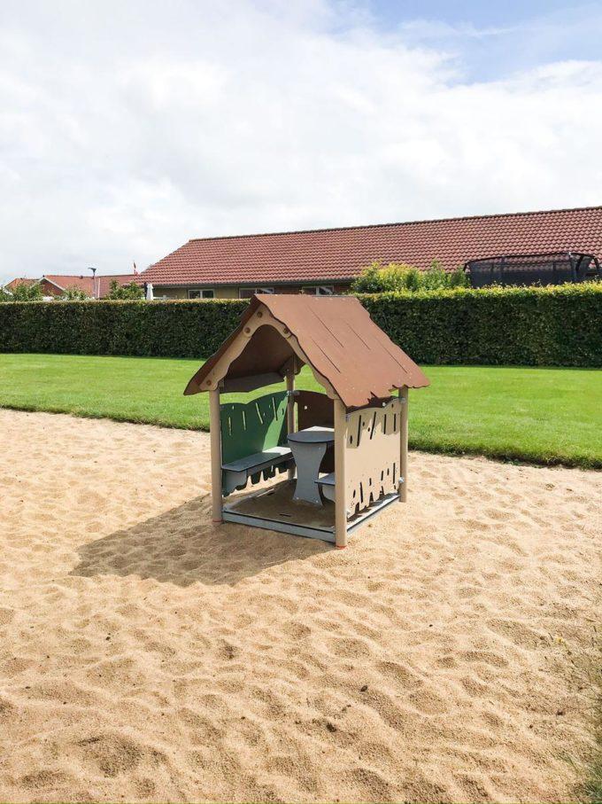 Spielhaus Ana - LEDON Explore - EX090 4
