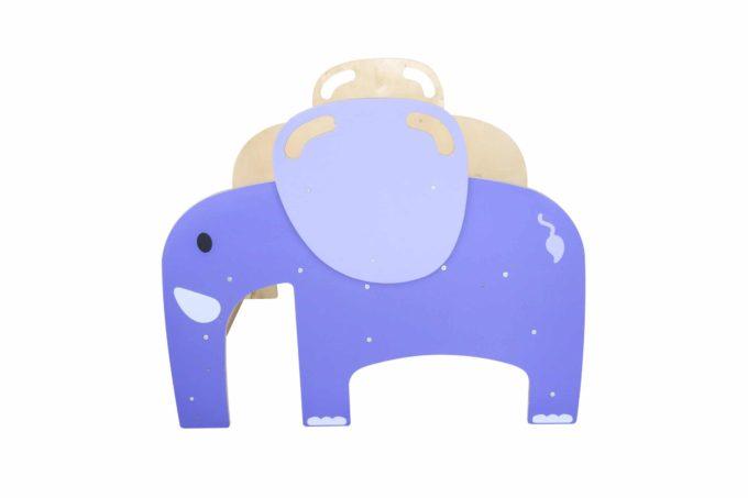 Bewegungslandschaft Wild Climber - Elefant 11
