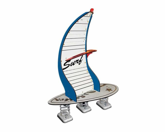 Stehwippe Windsurfer Marina - LEDON Originals 1