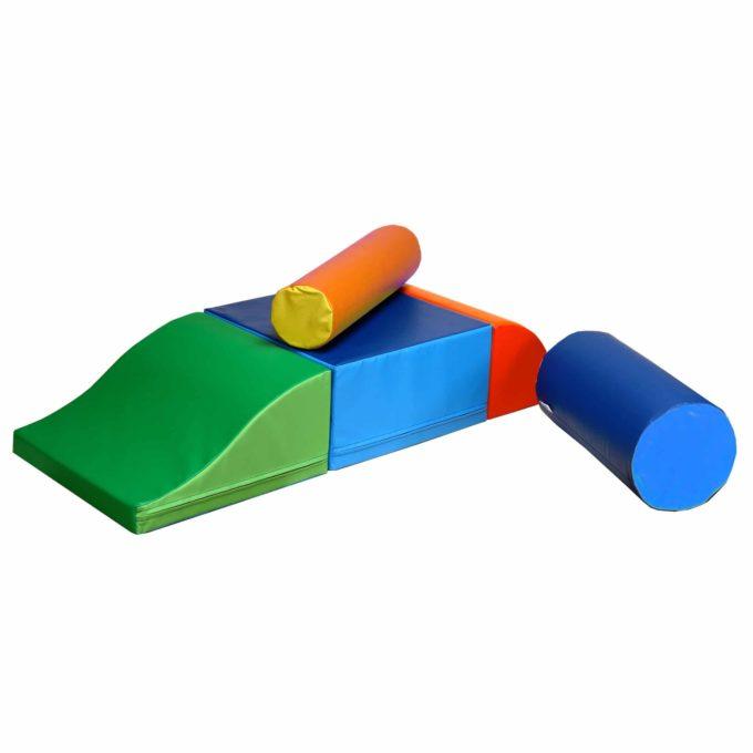 5-teiliges Baumodul MEDI 2 1