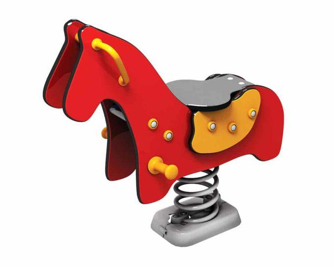 Federwippe Pony - LEDON Originals 1