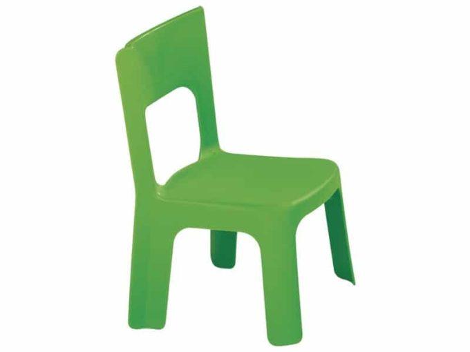 Kindergarten-Stuhl Lou - Stapelbar 1