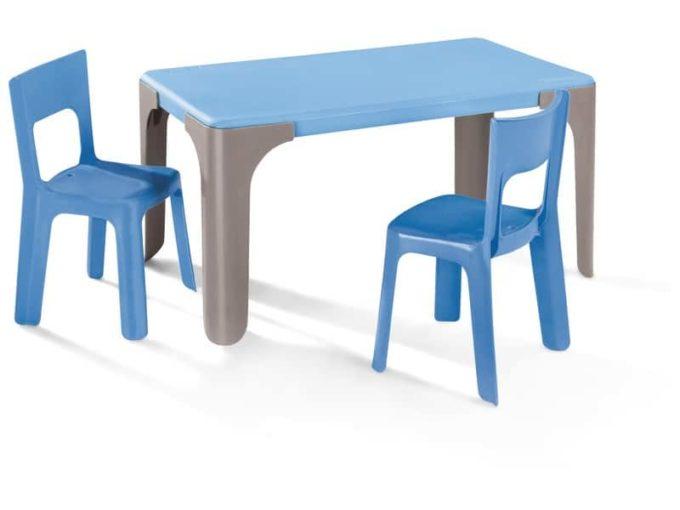 Tisch Lou - Kleiner rechteckiger Tisch 7