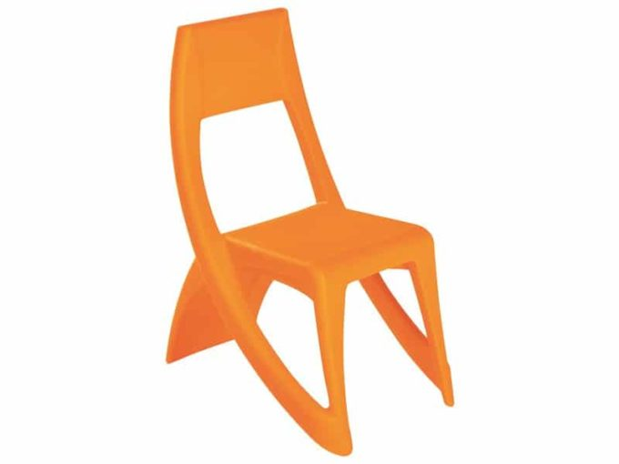 Stuhl Bivi für Kinder 8