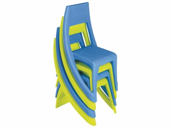 Stuhl Bivi für Kinder 7