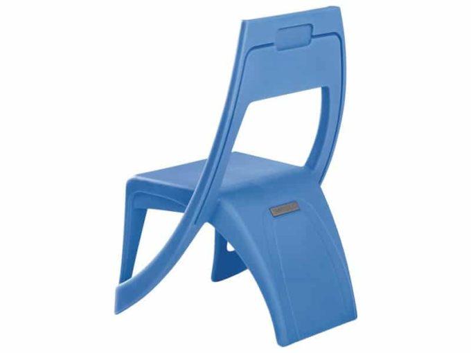 Stuhl Bivi für Kinder 5