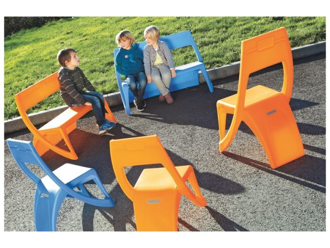 Stuhl Bivi für Kinder 4