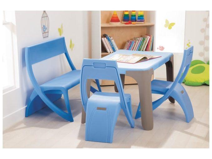 Stuhl Bivi für Kinder 3