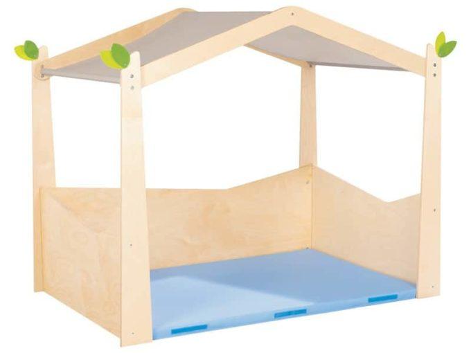 Spielhaus Babi UP Komfort 3