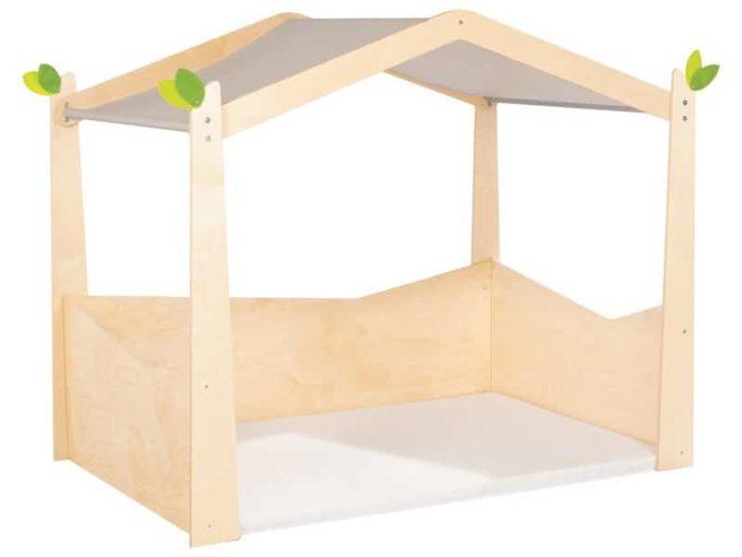 Spielhaus Babi UP Komfort 4