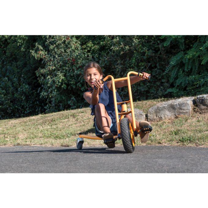 TopTrike Drift Rider 4
