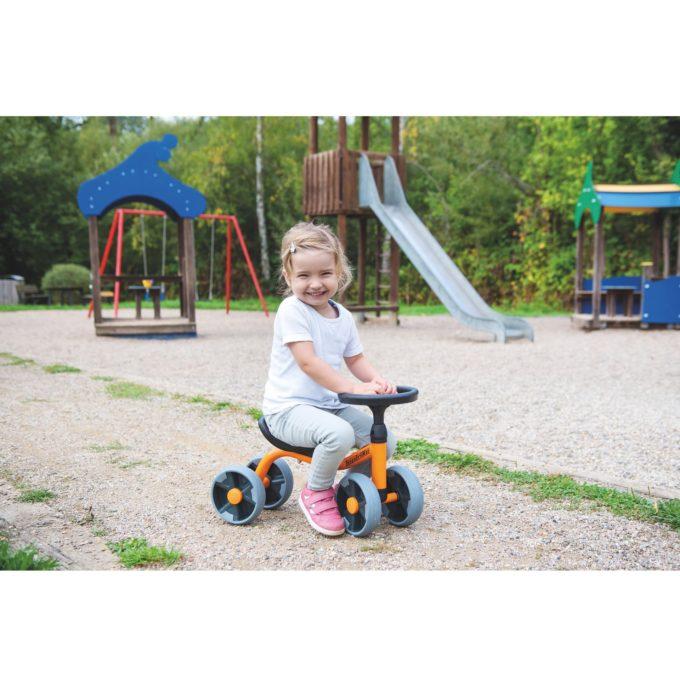 TopTrike Little Driver - U3 Rutschfahrzeug 7