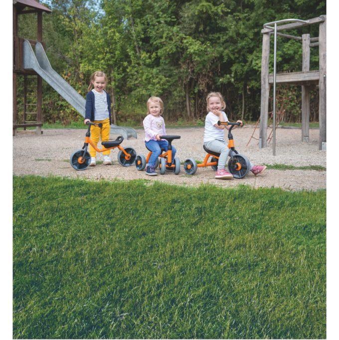 TopTrike Little Driver - U3 Rutschfahrzeug 8