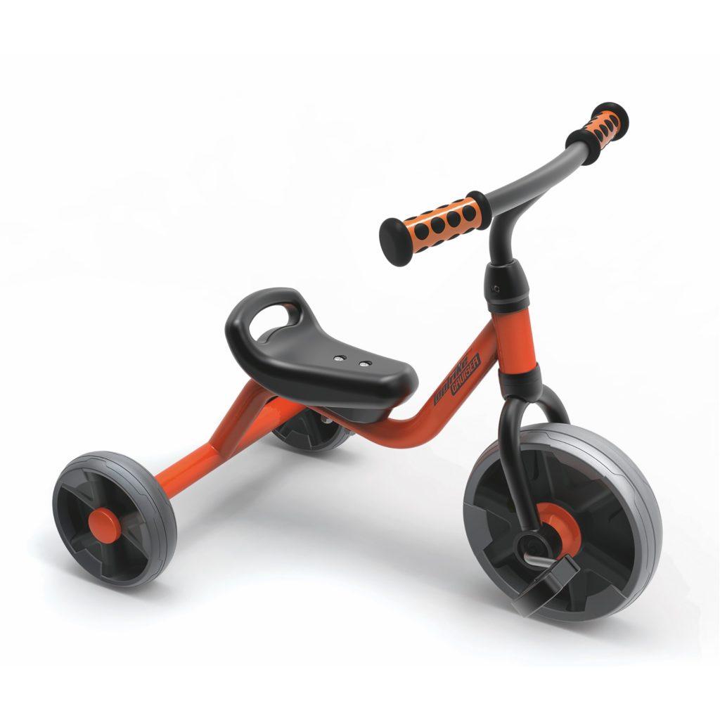 TopTrike Little Cruiser - U3 Dreirad 9