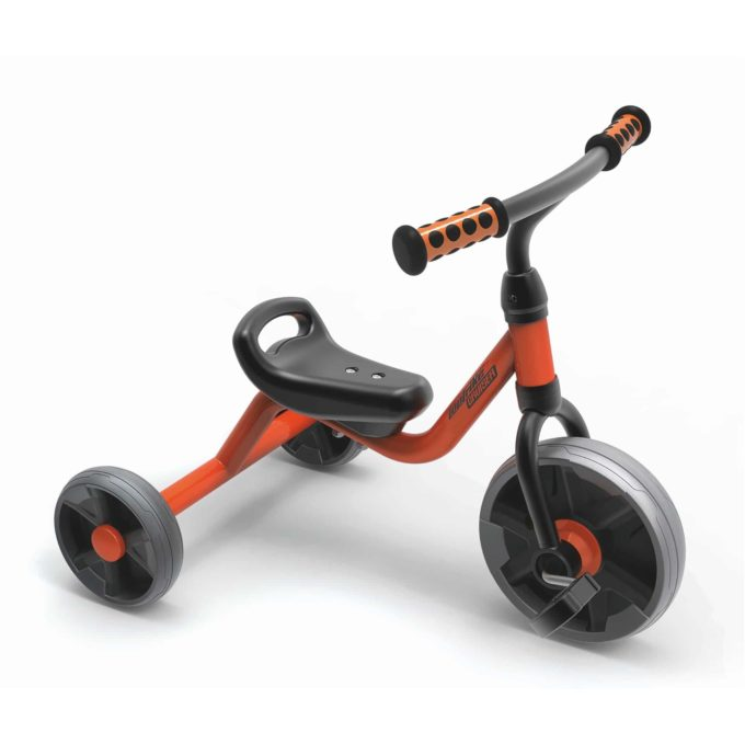 TopTrike Little Cruiser - U3 Dreirad 1