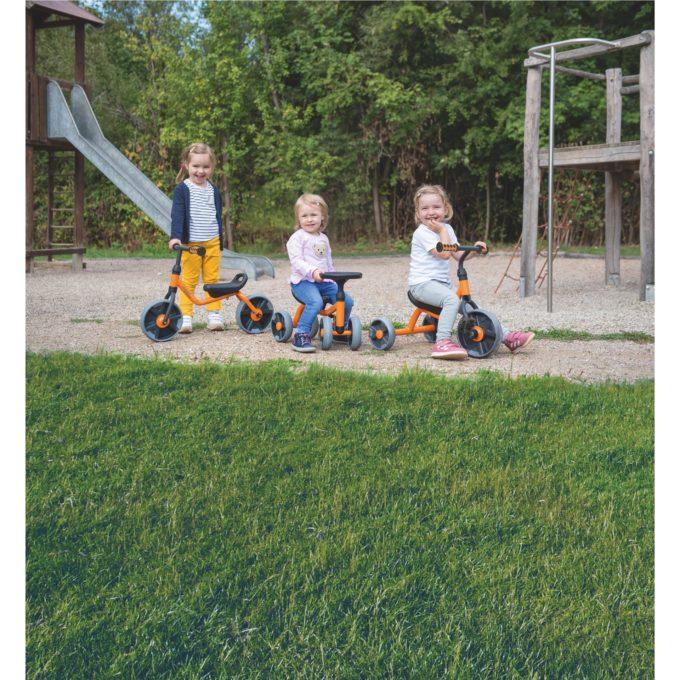 TopTrike Little Cruiser - U3 Dreirad 6
