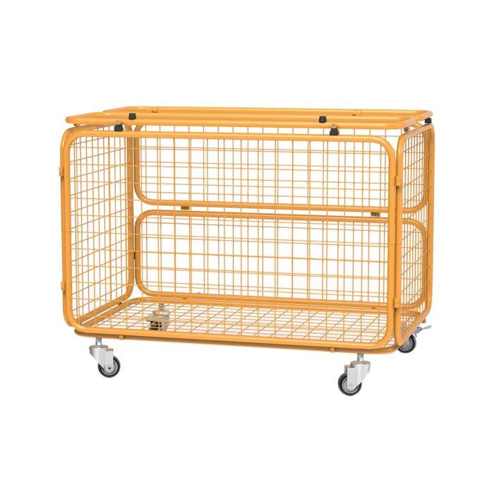 beleduc Transportwagen - Für Spielzeug und Spielgeräte 1
