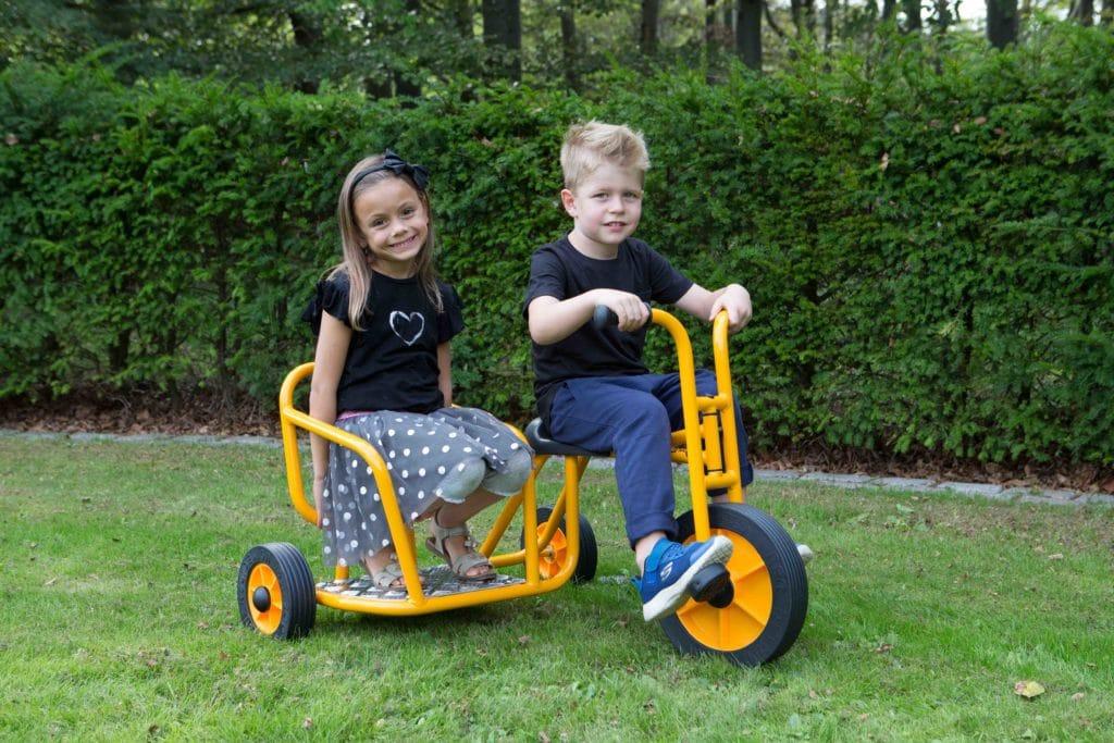 RABO Kinderfahrzeuge - Qualität und Sicherheit 9