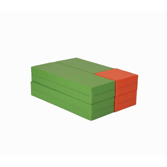 6-teiliger Bausteinsatz MAXI 2