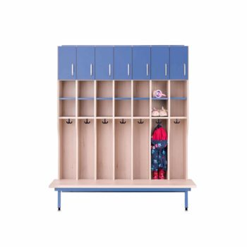 Kigata – Krippenwagen, Möbel & Fahrzeuge für KiTas & Tagesmütter 39