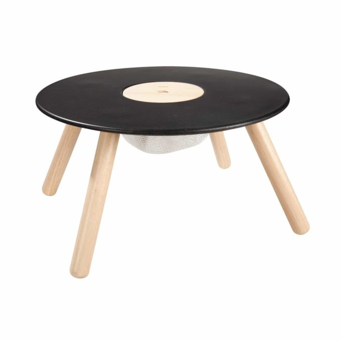 Spieltisch rund 1